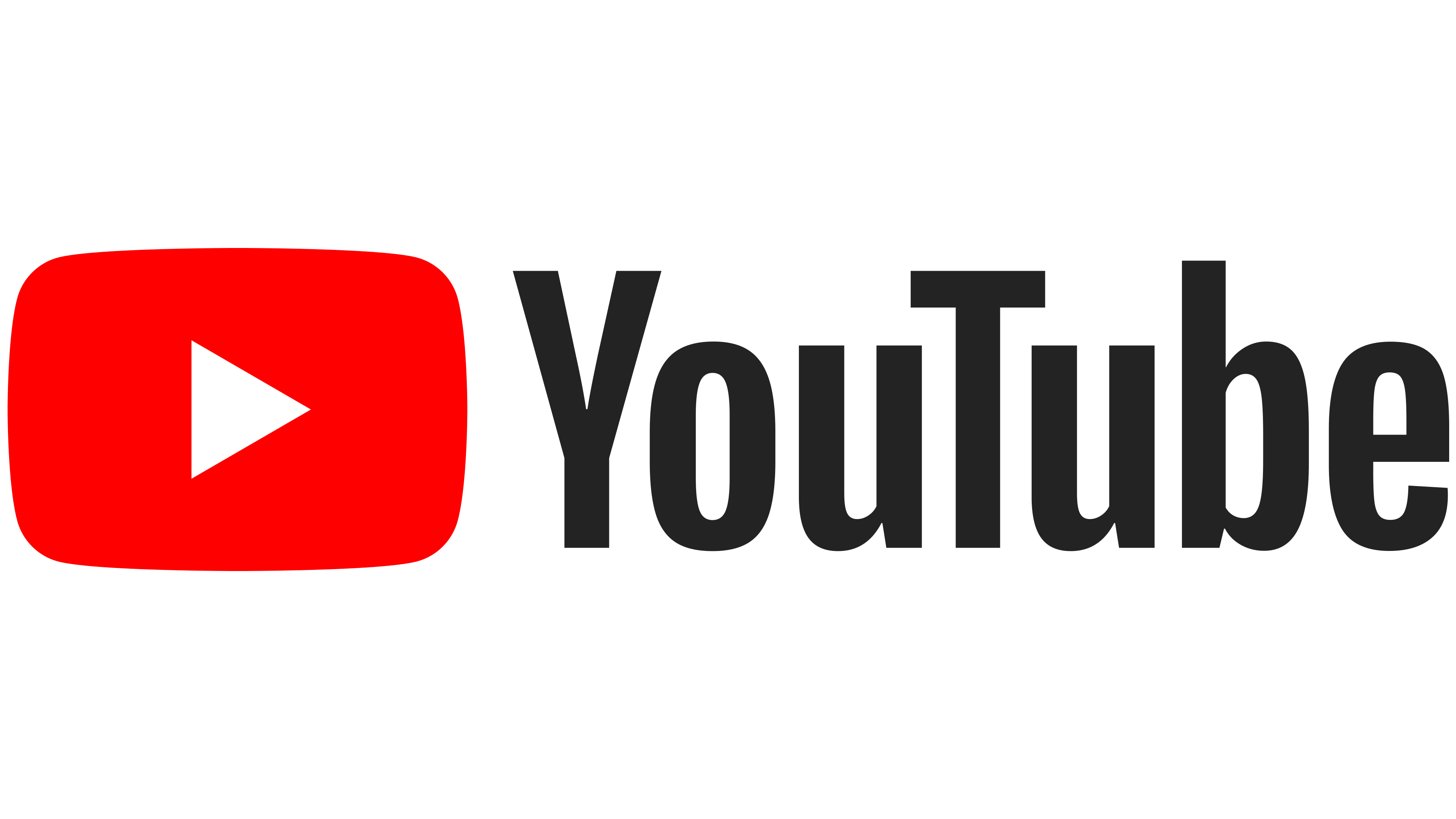 YouTube-Logo - Baby Zdrój